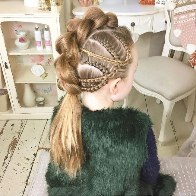 little girl hairstyles 19