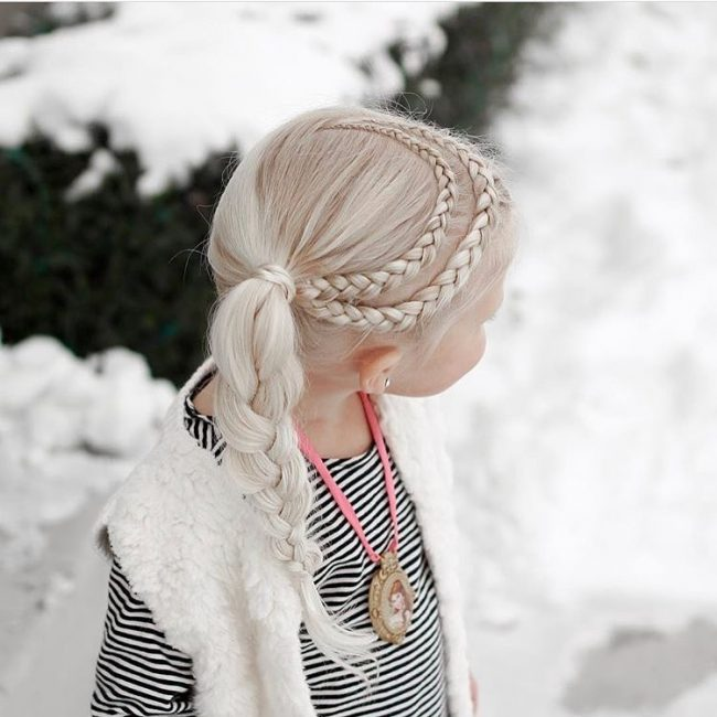 little girl hairstyles 20