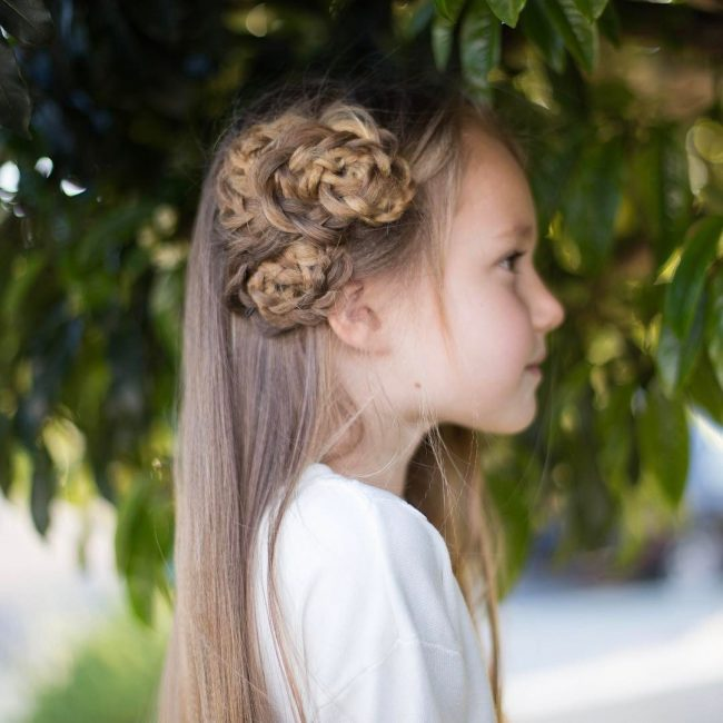 little girl hairstyles 21