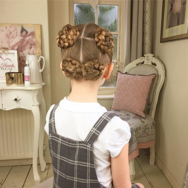 little girl hairstyles 26