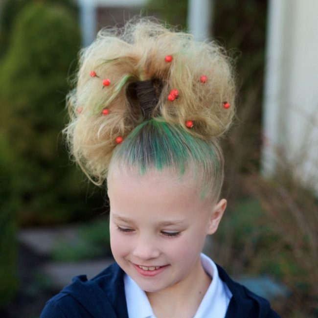 little girl hairstyles 28