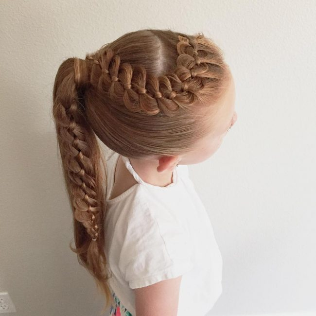 little girl hairstyles 30