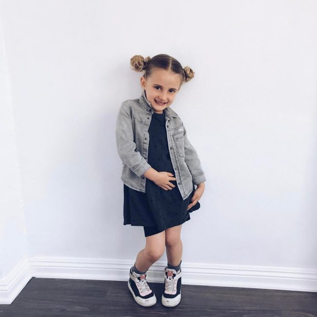 little girl hairstyles 31
