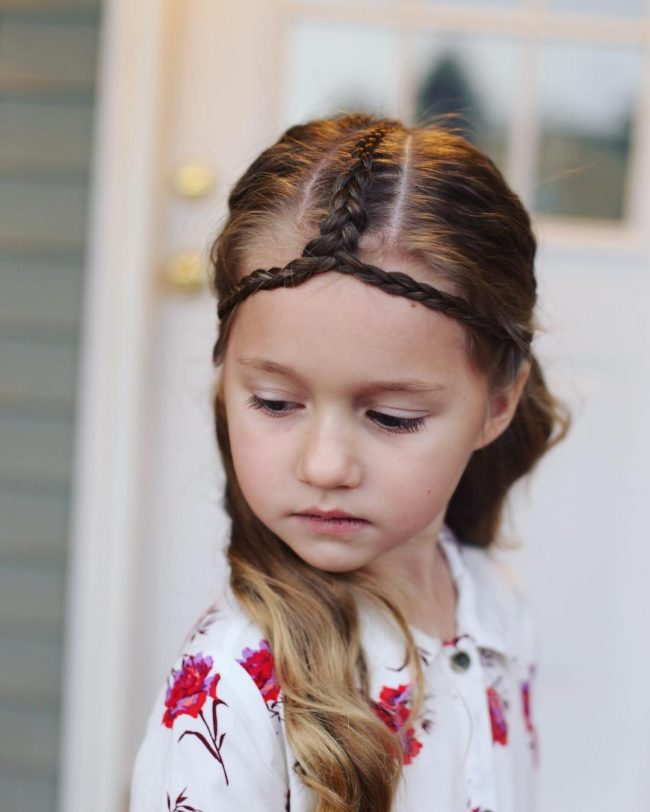 little girl hairstyles 32