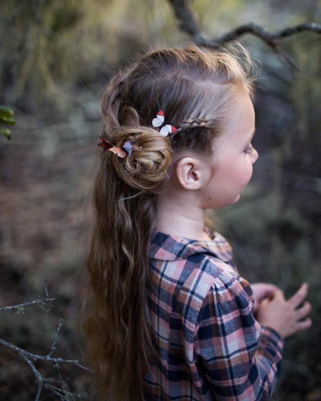 little girl hairstyles 35