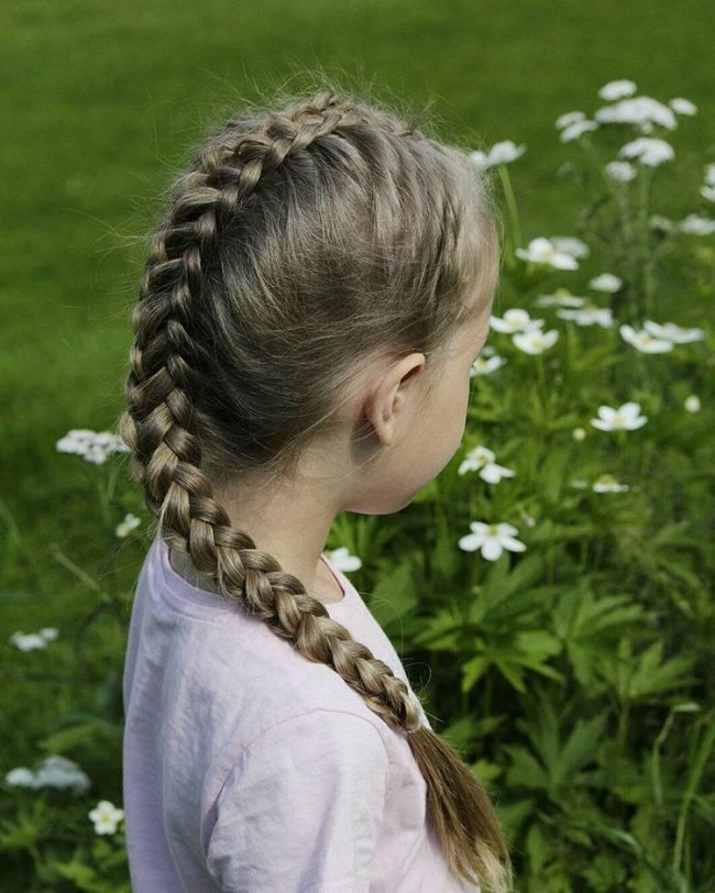 little girl hairstyles 39