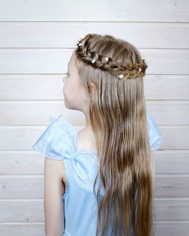 little girl hairstyles 42