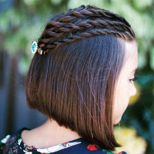 little girl hairstyles 43