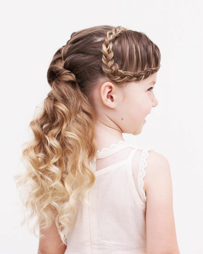 little girl hairstyles 44