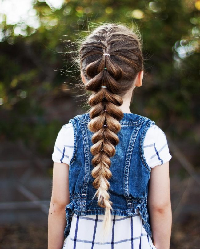 little girl hairstyles 45