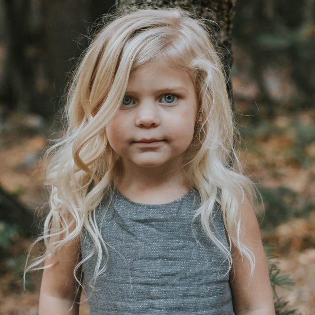 little girl hairstyles 47