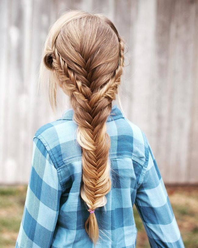 little girl hairstyles 48