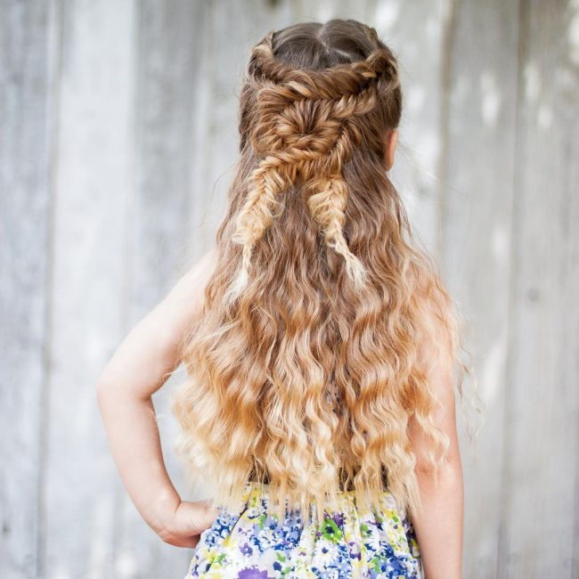 little girl hairstyles 49