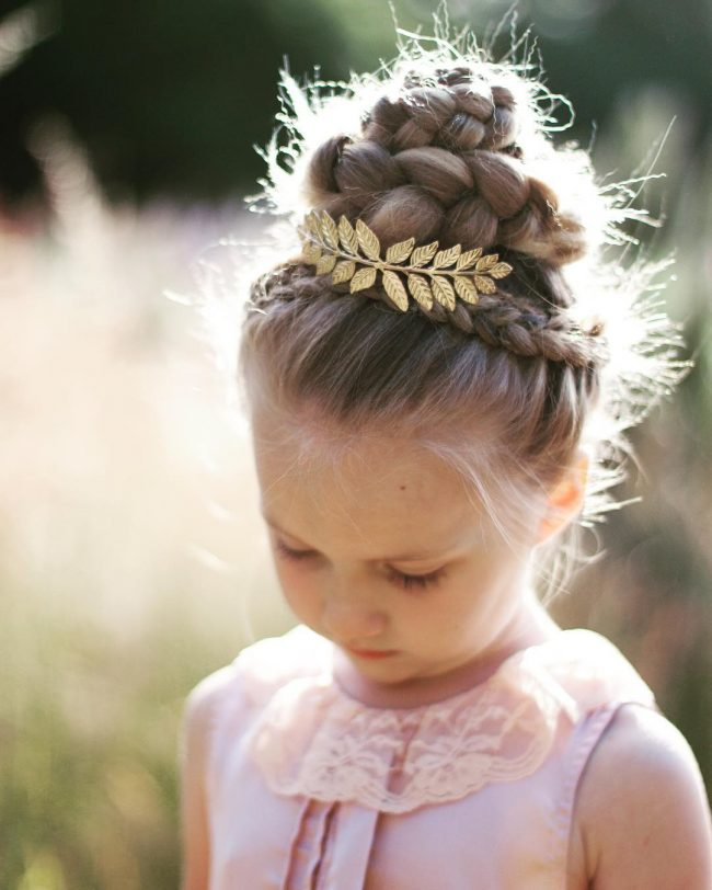 little girl hairstyles 50