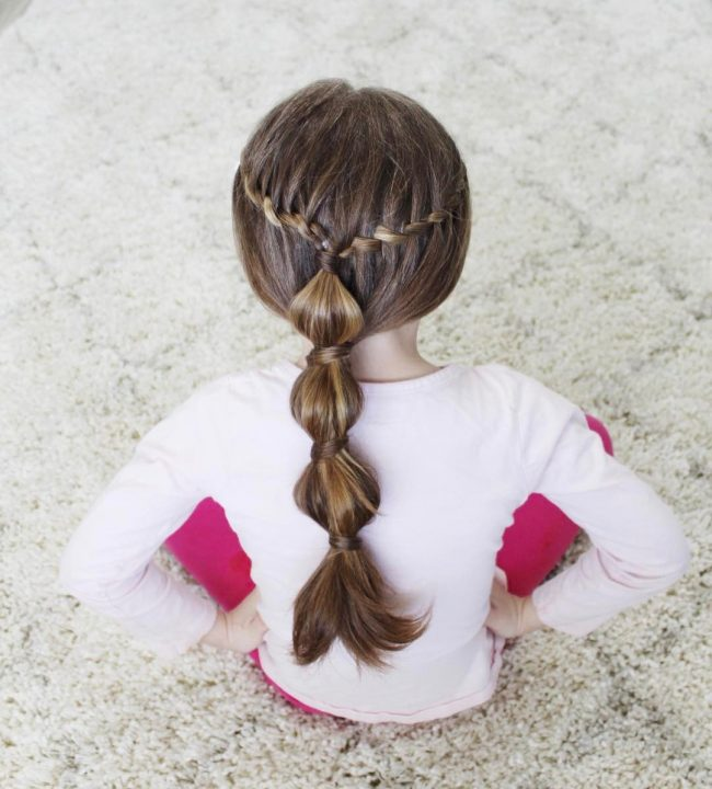 little girl hairstyles 7