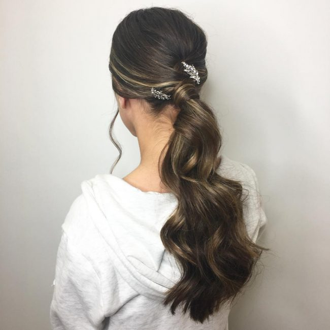ponytail hairstyles 3