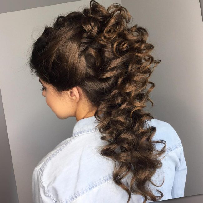 ponytail hairstyles 30