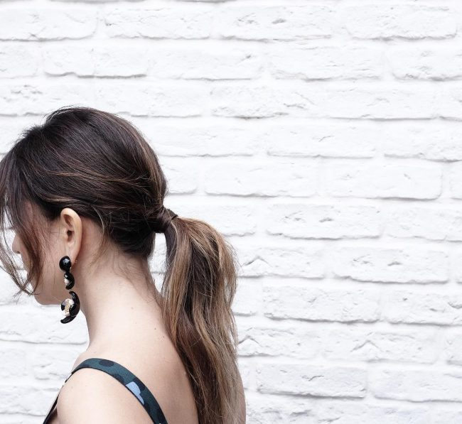 ponytail hairstyles 36