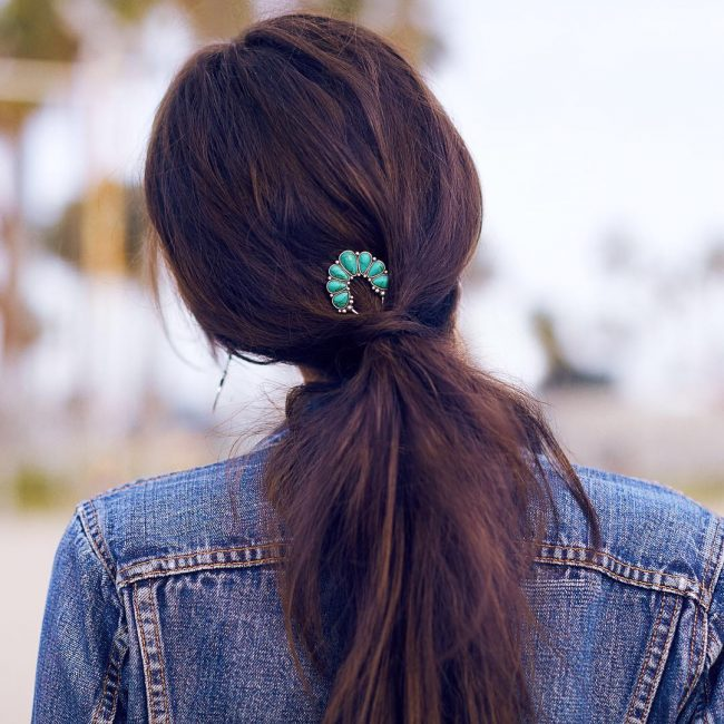 ponytail hairstyles 46