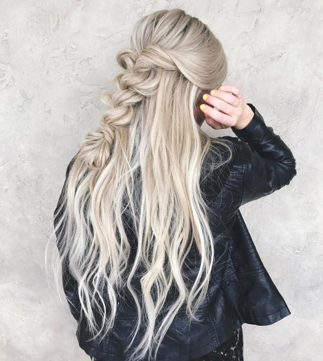 ponytail hairstyles 47