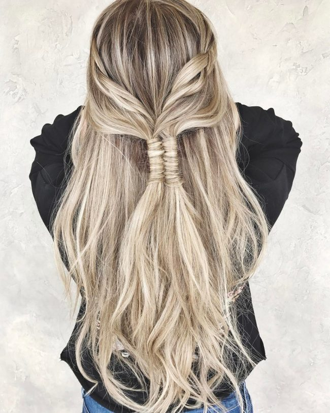 ponytail hairstyles 48