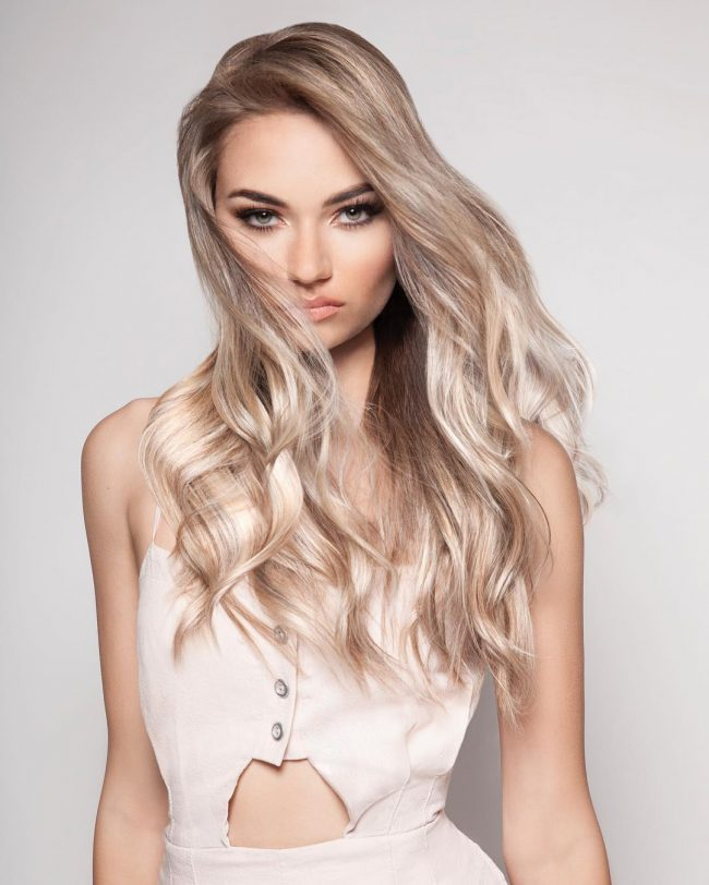 pretty hairstyles 14
