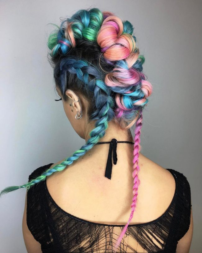 pretty hairstyles 2