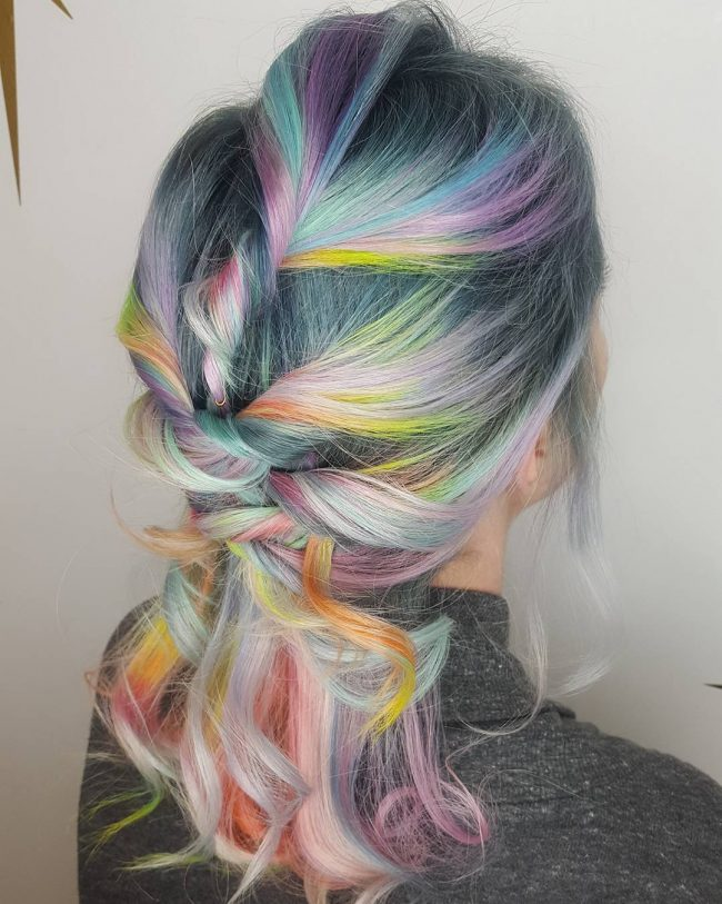 pretty hairstyles 20