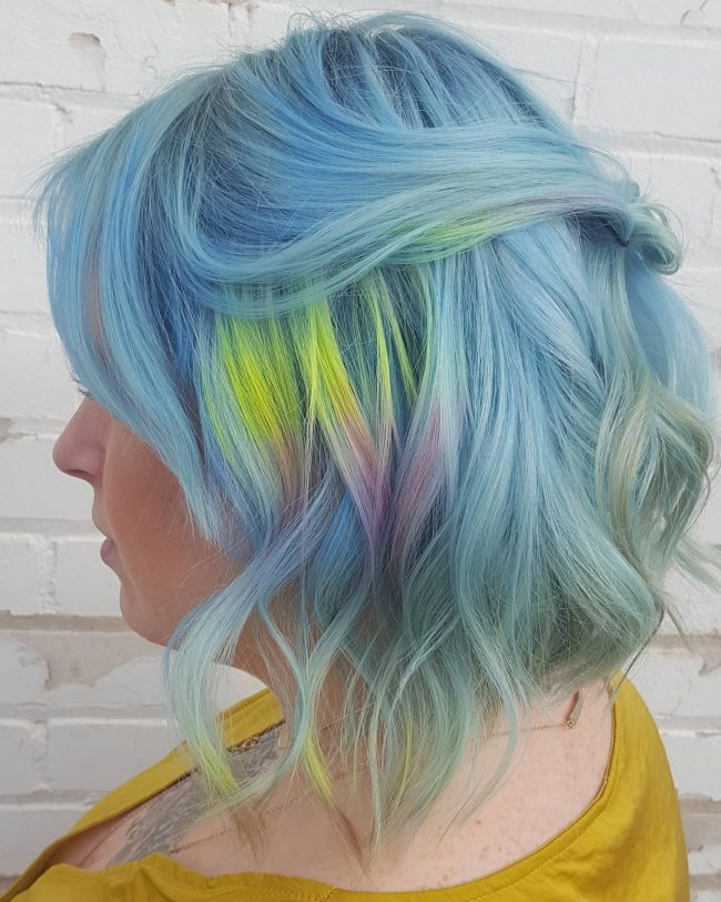 pretty hairstyles 22