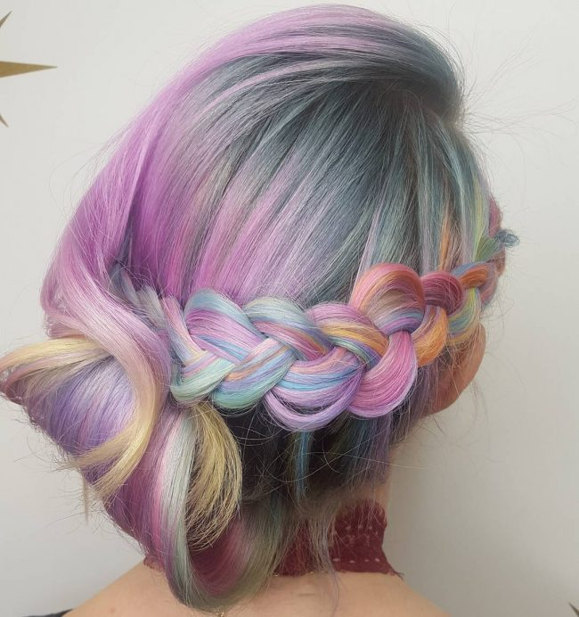 pretty hairstyles 23