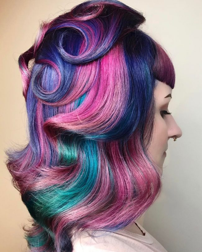 pretty hairstyles 29