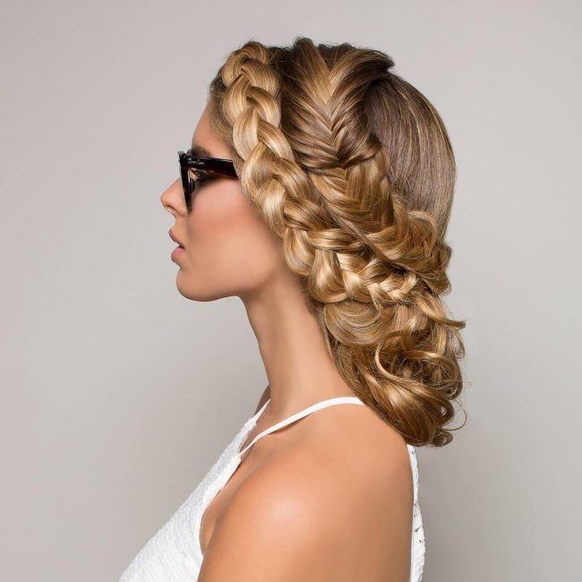 pretty hairstyles 38
