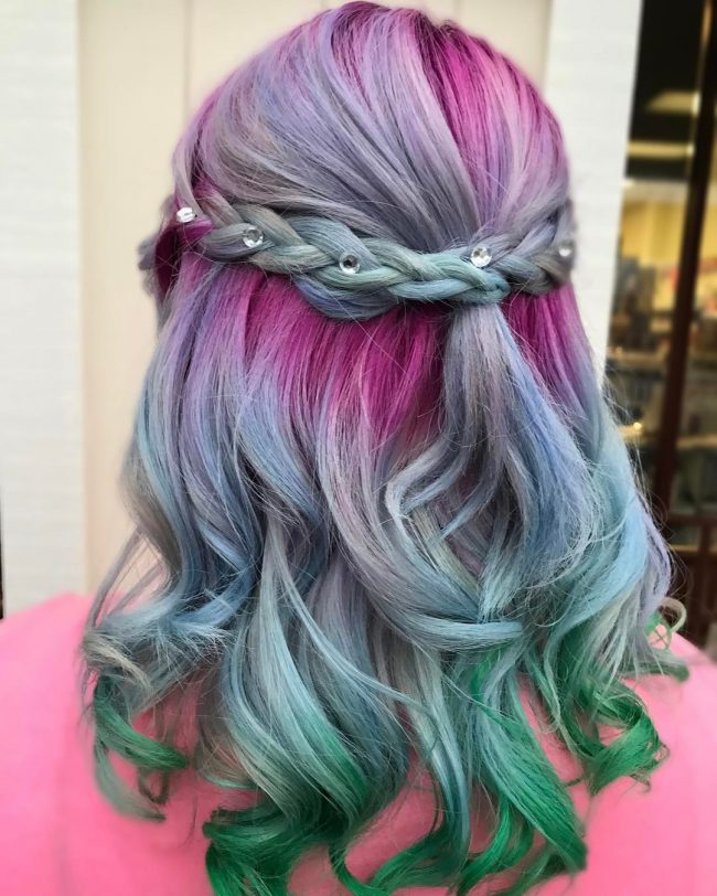 pretty hairstyles 4