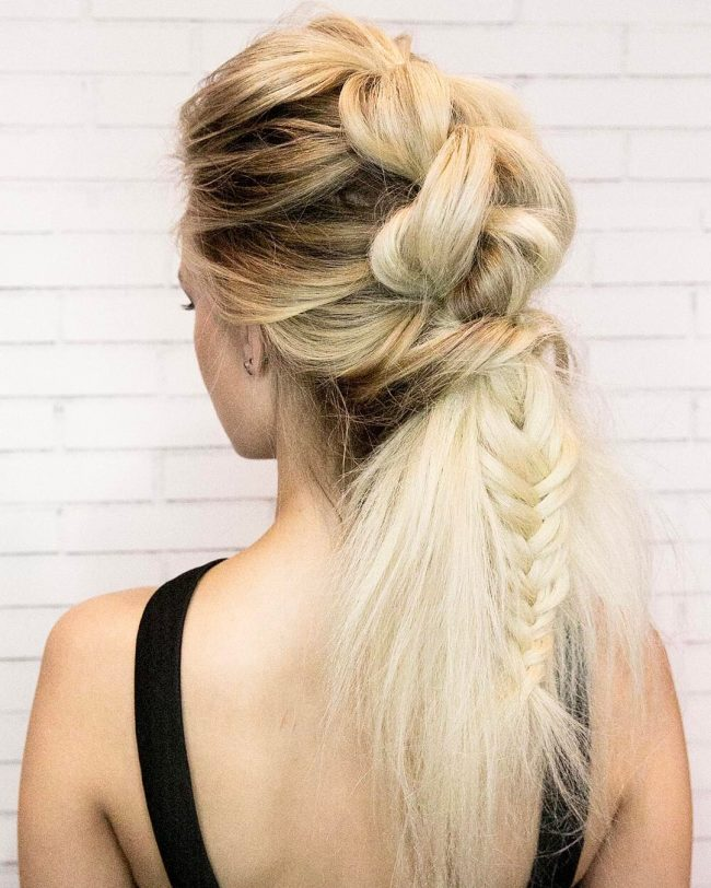 prom hairstyles 1