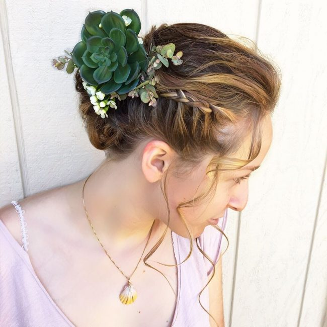 prom hairstyles 10