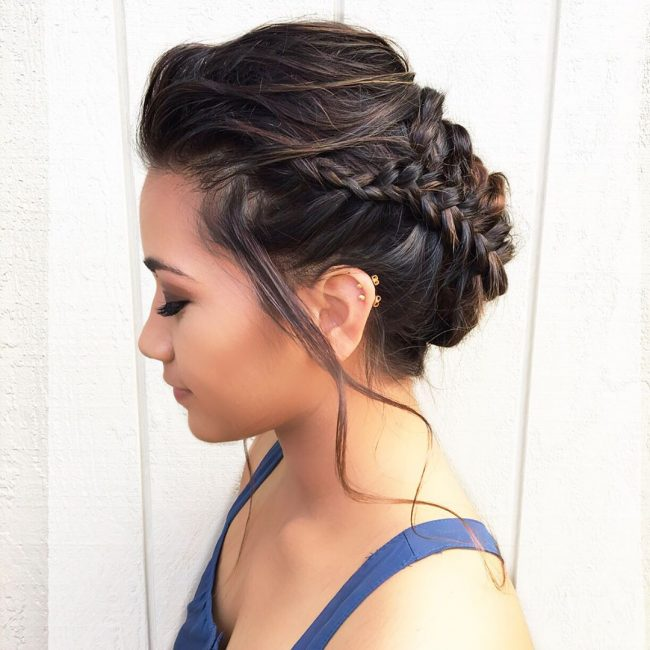 prom hairstyles 12