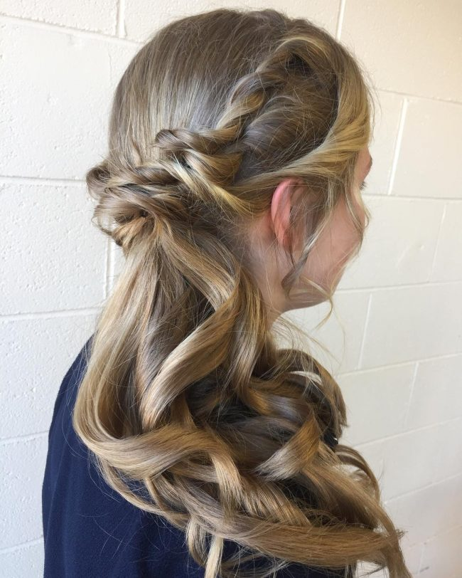 prom hairstyles 13