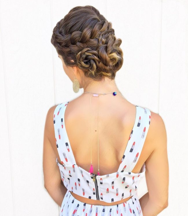 prom hairstyles 14