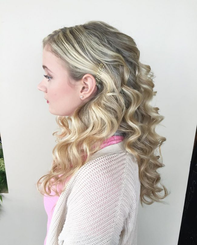 prom hairstyles 21