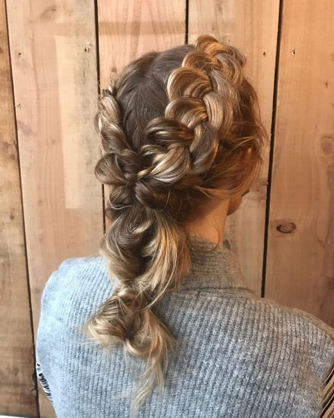 prom hairstyles 34