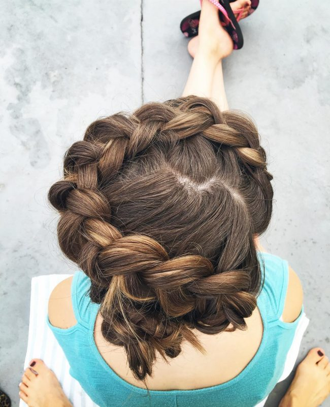 prom hairstyles 37