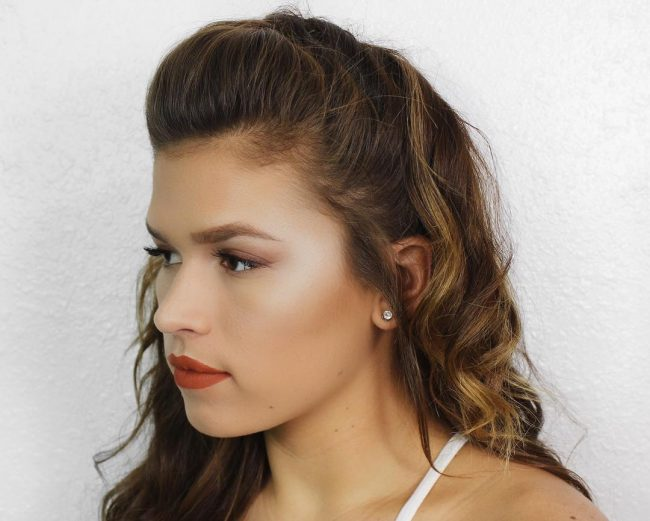 prom hairstyles 43
