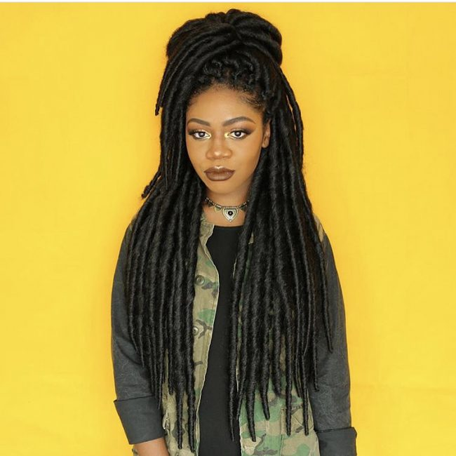 protective hairstyles 11