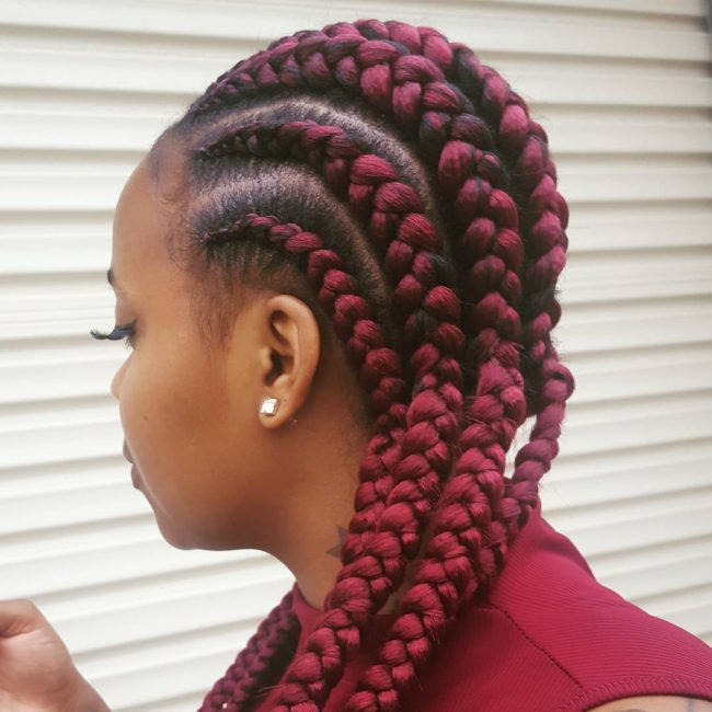 protective hairstyles 17