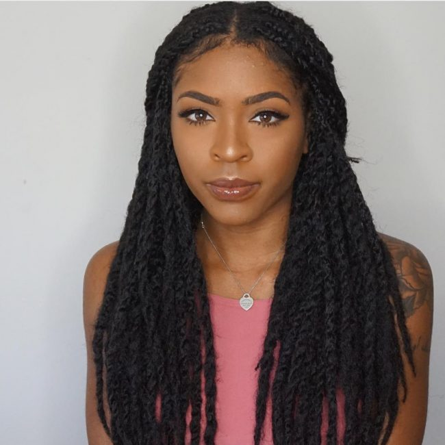 protective hairstyles 19