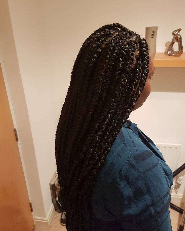 protective hairstyles 32