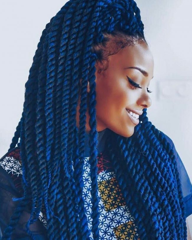 protective hairstyles 39