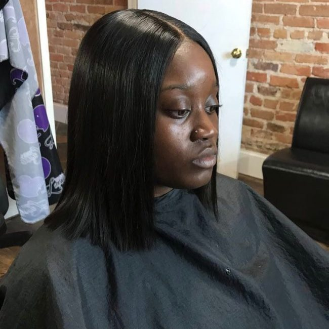 sew in hairstyles 11