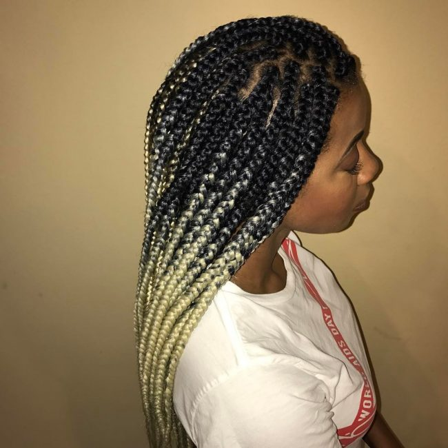 sew in hairstyles 12