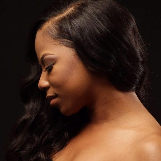sew in hairstyles 14